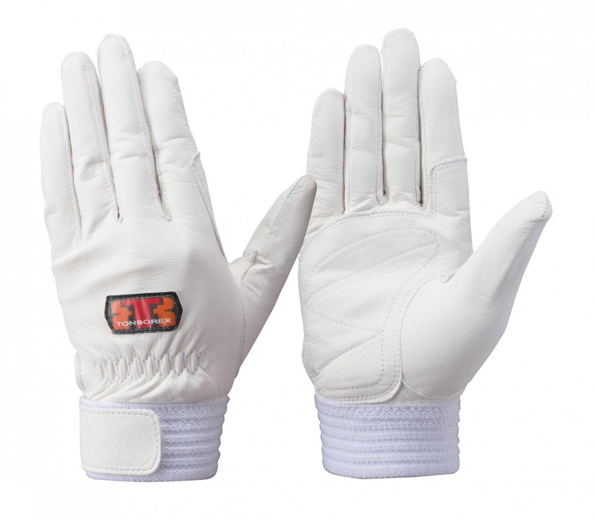 トンボレックス G-REX31W 山羊革製手袋