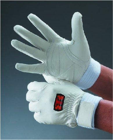 トンボレックス G-REX31W 山羊革製手袋 【画像2】