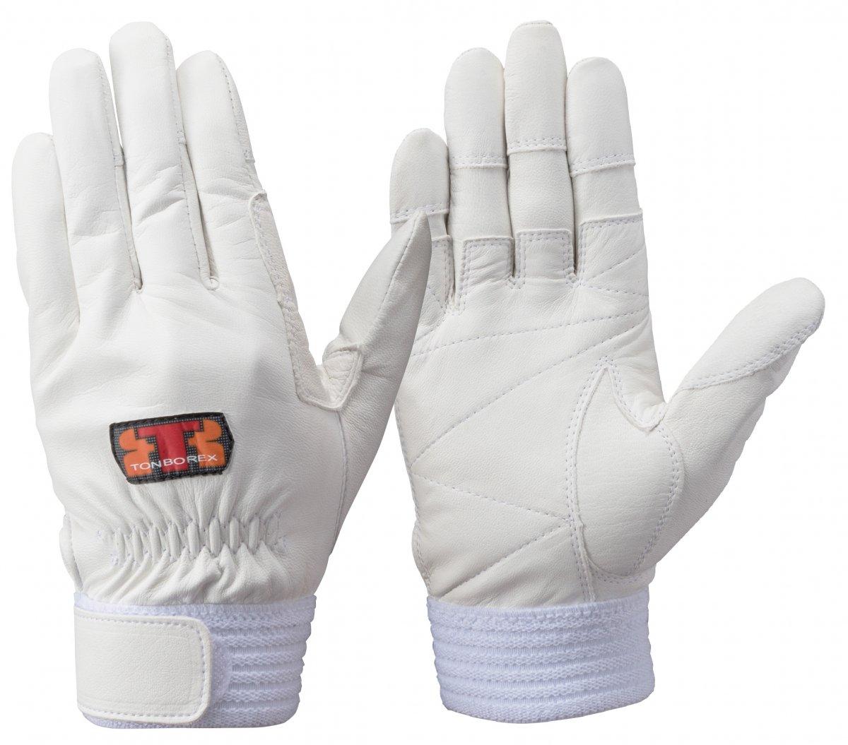 トンボレックス G-REX32W 山羊革製手袋