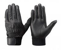 手袋 トンボレックス RS-310BK 羊革製手袋