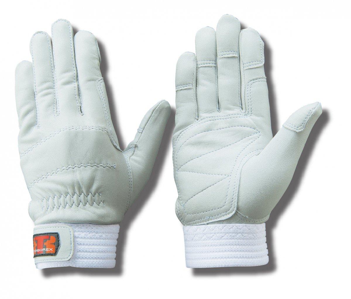 トンボレックス R-320W 羊革製手袋