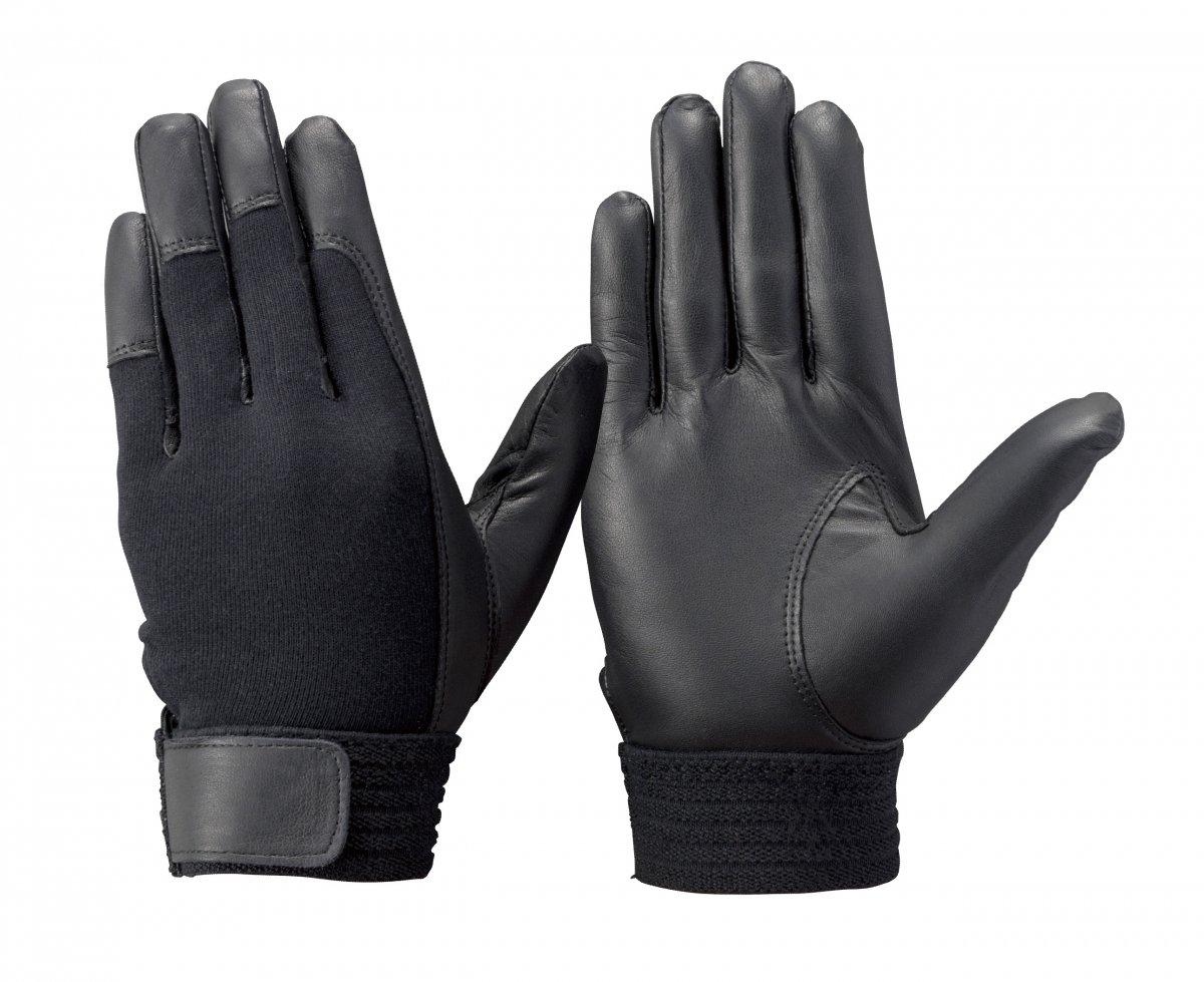 トンボレックス RS-601BK 羊革製手袋