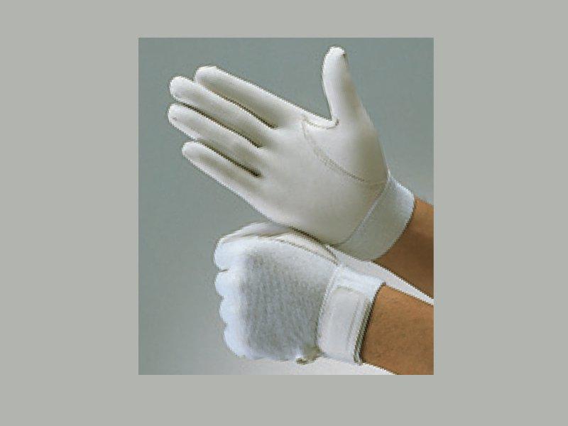 トンボレックス RS-601BK 羊革製手袋 【画像2】