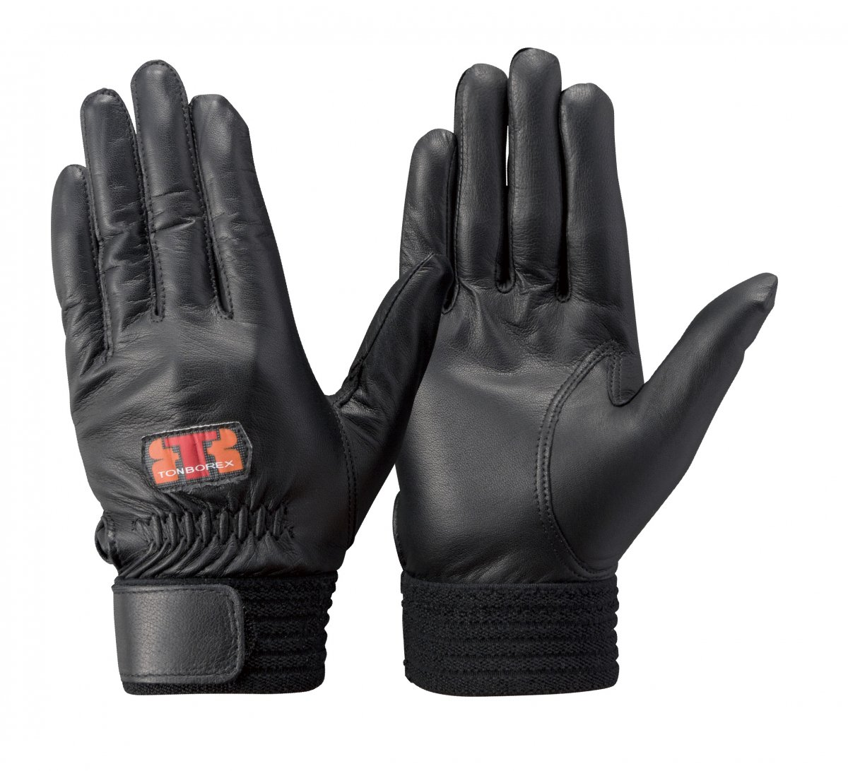 トンボレックス RS-940BK 羊革製手袋