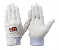刺繍・裾上げ トンボレックス RS-940W 羊革製手袋