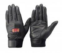 礼装手袋 トンボレックス RS-941BK 羊革製手袋