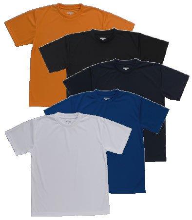 トンボレックス G-T2011 ドライTシャツ(半袖)