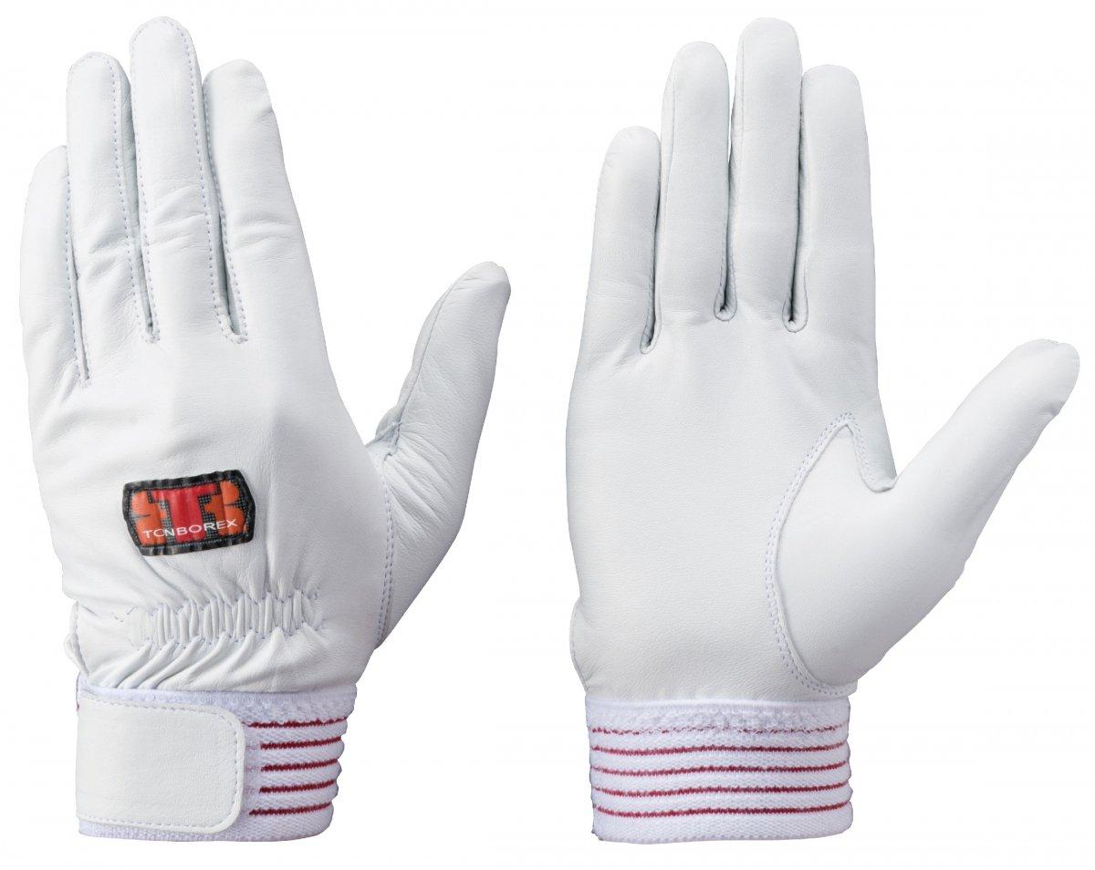 トンボレックス R-MAX1 EX 羊革製手袋