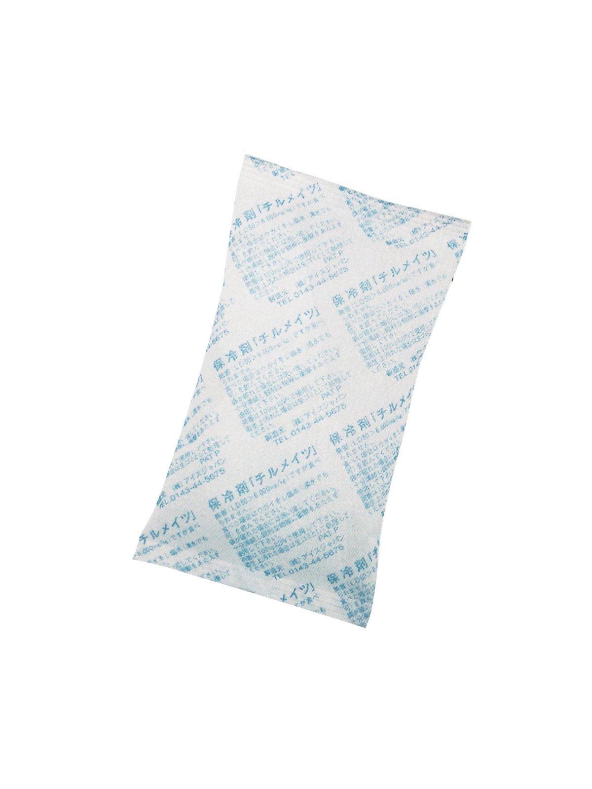 コンプレッションインナーベスト用保冷剤 チルメイツ