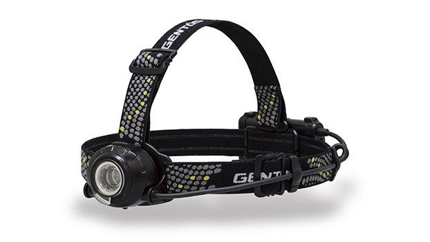 HEAD WARSシリーズ HW-V533H  GENTOS ジェントスヘッドライト