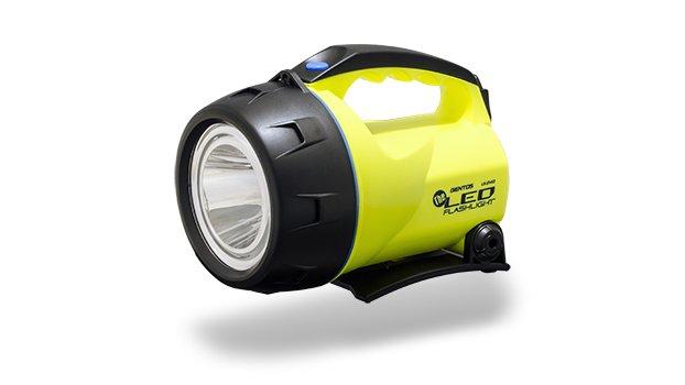 The LEDシリーズ LK-214D  GENTOS ジェントスフラッシュライト