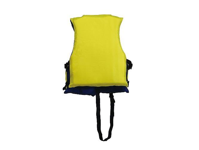 小型船舶用救命胴衣 TK-210C(小児用)国土交通省型式承認品 第5433号 TYPE A【画像4】