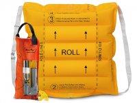 簡易トイレ・救急・衛生 TD-2401スローラフト 膨脹式救命クッション(水感知)