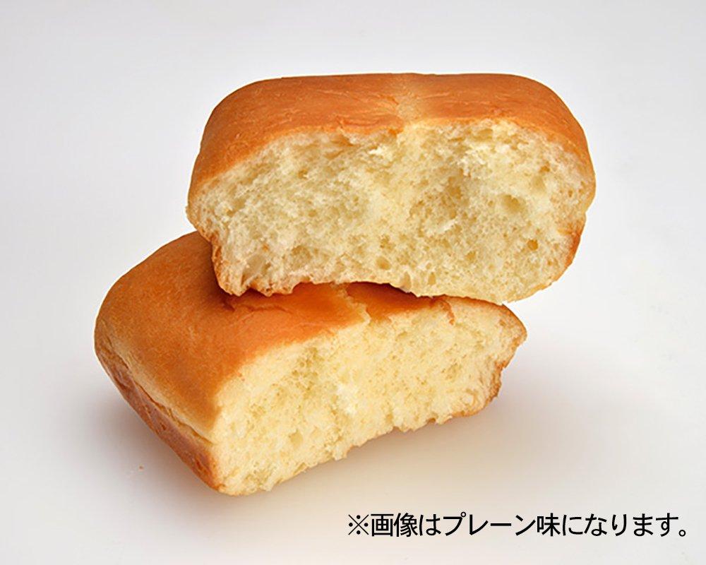 【5年保存】 「尾西のひだまりパン」選べる3種類(プレーン/メープル/チョコ) 【画像2】