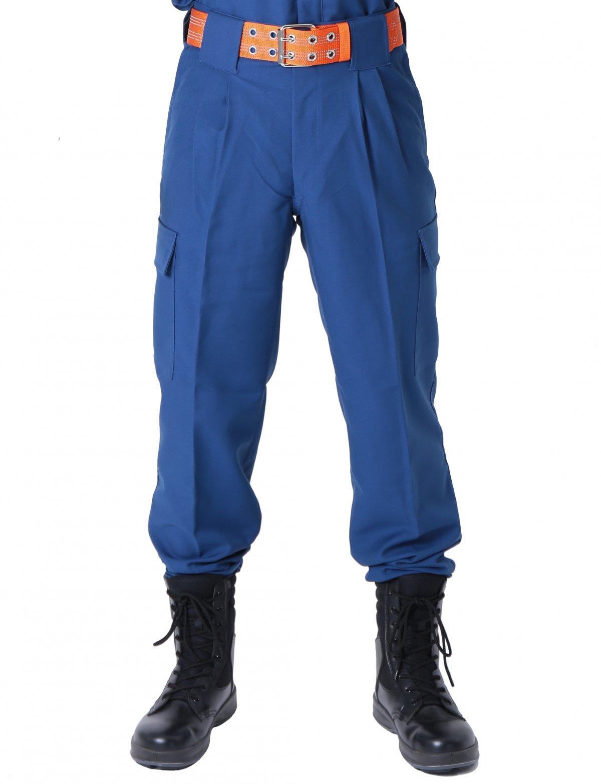 ST消防活動服 ズボン