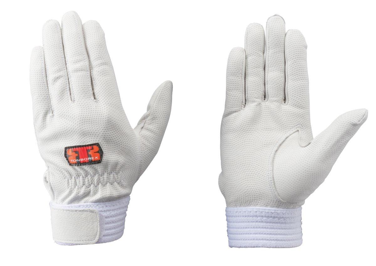 トンボレックス R-MAX1W-DN 羊革デジタルヌバック手袋