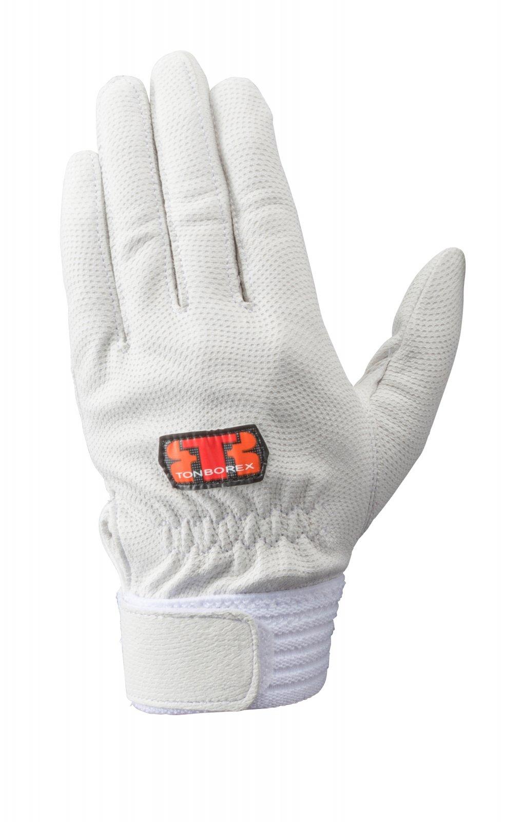 トンボレックス R-MAX1W-DN 羊革デジタルヌバック手袋 【画像2】