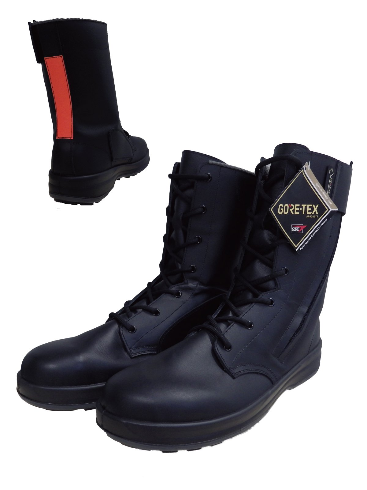 GORE-TEX 編上活動靴 WS33HiFR
