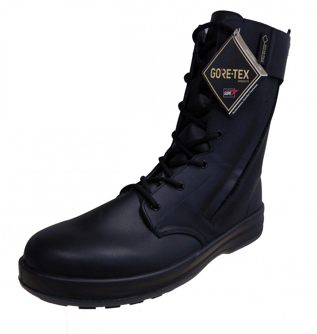 GORE-TEX 編上活動靴 WS33HiFR【画像2】