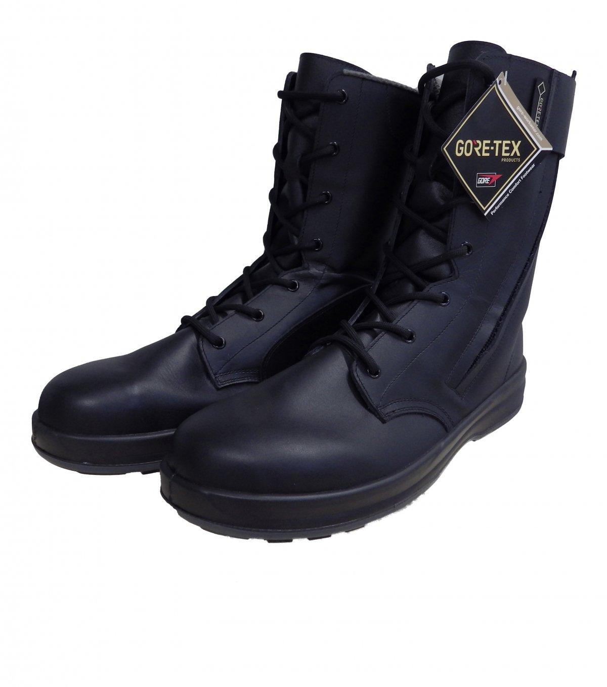 GORE-TEX 編上活動靴 WS33HiFR【画像5】