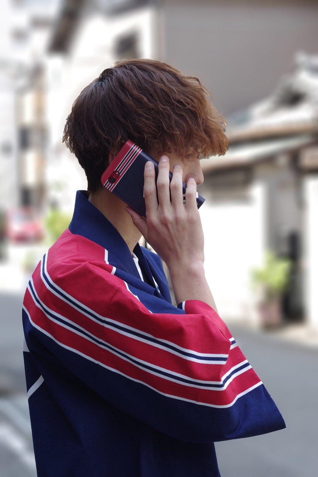 【炎炎ノ消防隊】特殊消防隊 スマホケース iPhone各種【画像5】