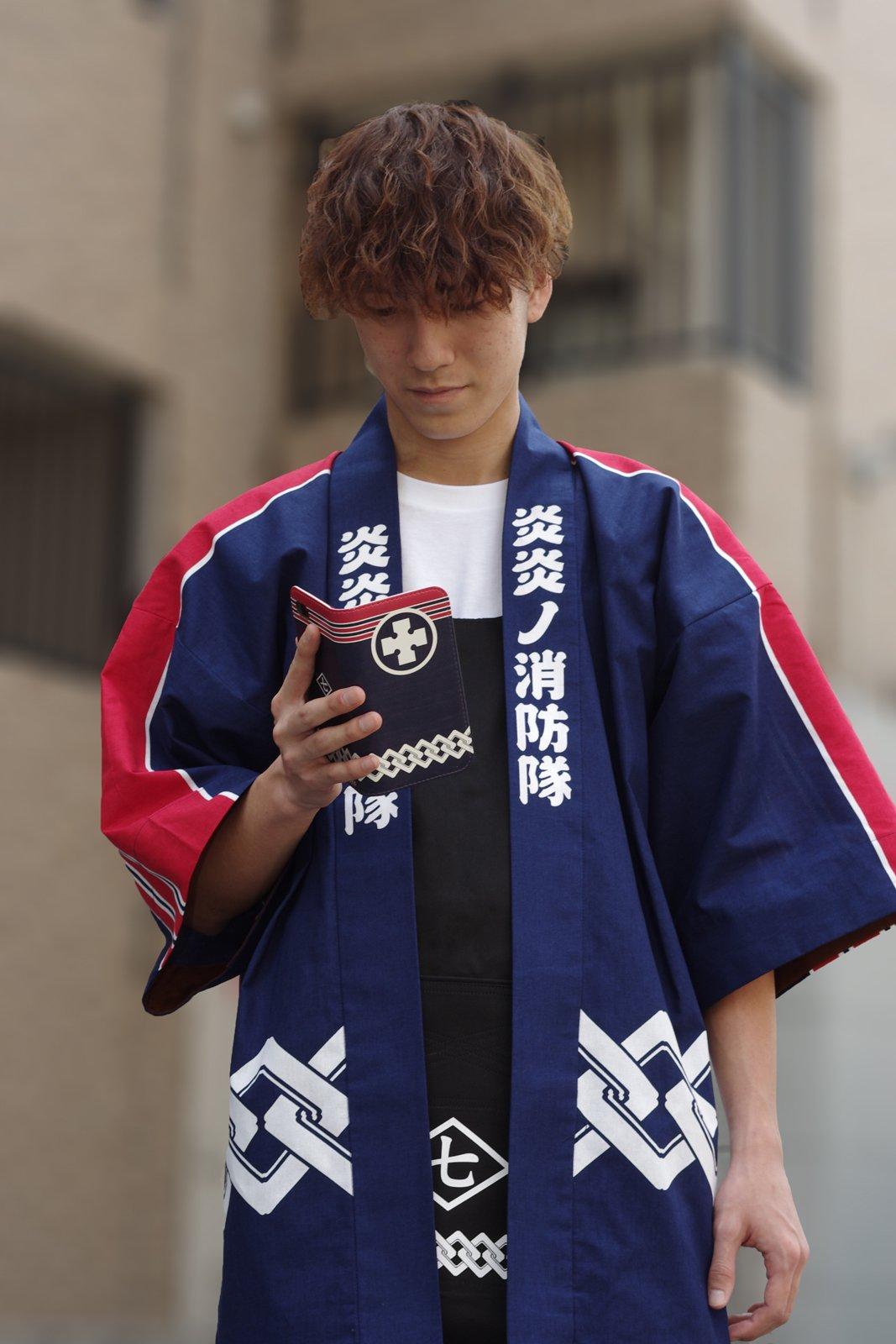 【炎炎ノ消防隊】特殊消防隊 スマホケース iPhone各種【画像7】