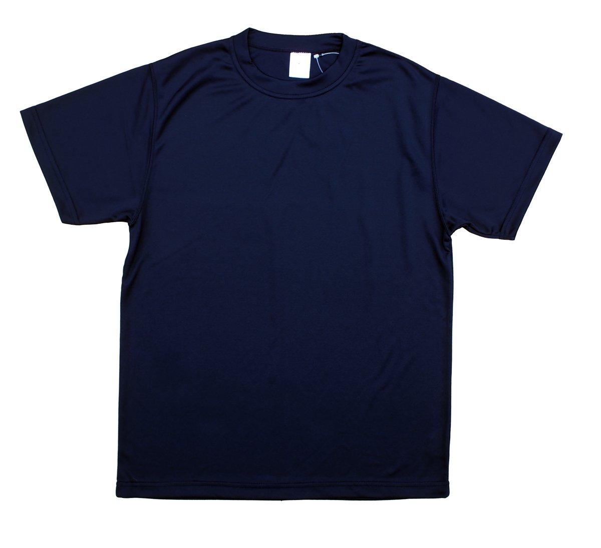 【在庫限り特価】4.3オンス 吸汗速乾ドライTシャツ【画像2】