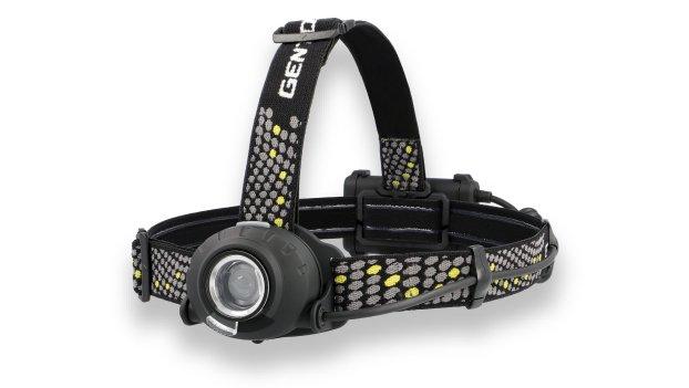 HEAD WARSシリーズ HW-X433HD  GENTOS ジェントスヘッドライト
