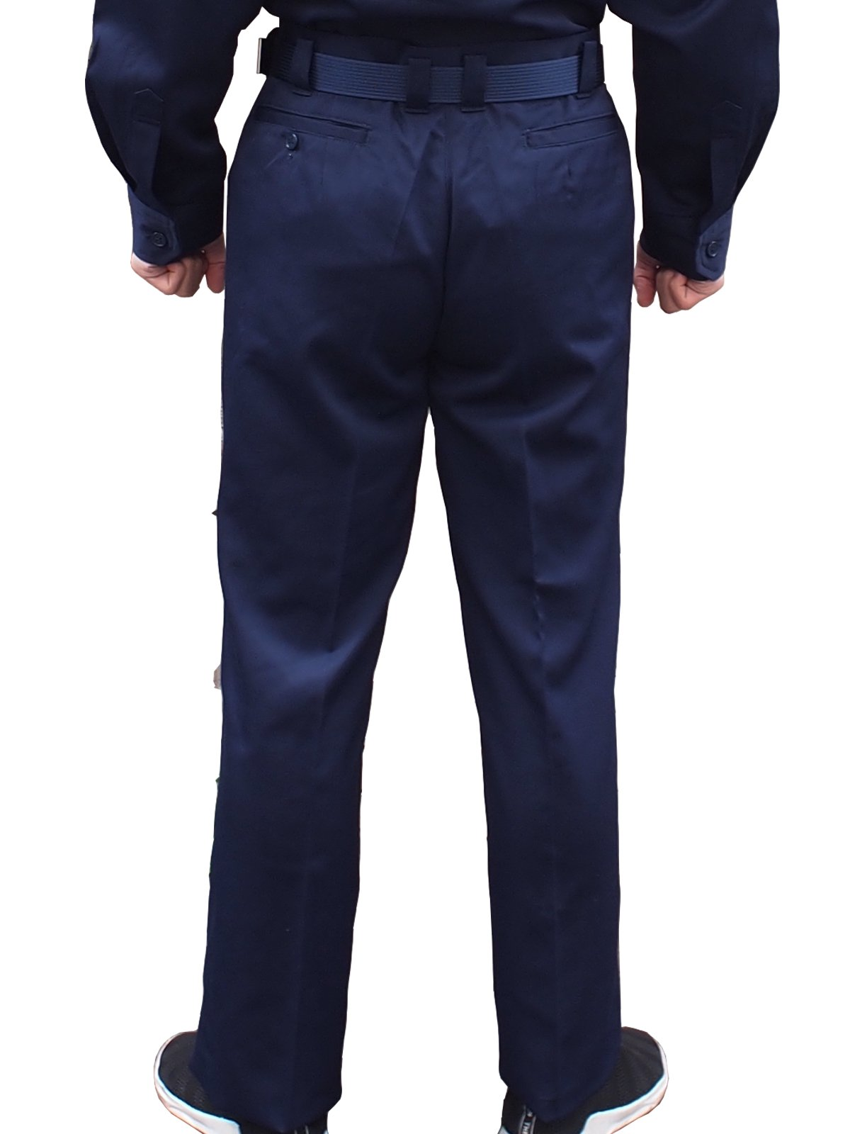 消防作業服米式ズボン【画像2】
