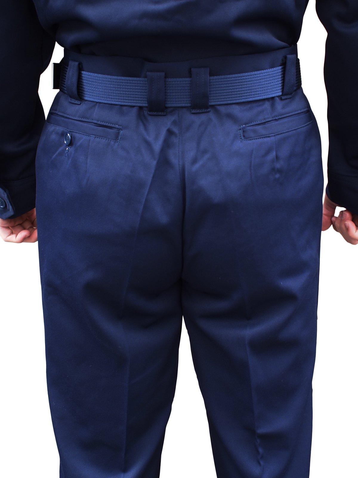 消防作業服米式ズボン【画像4】