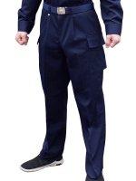 消防作業服(通年用防災服) 消防作業服ベトナムズボン
