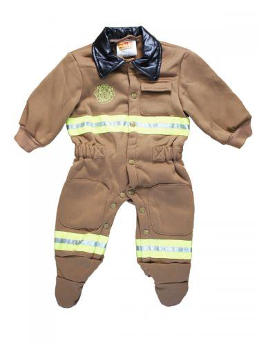 子供用防火服-6〜12ヵ月-