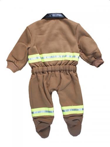 子供用防火服-6〜12ヵ月-【画像2】