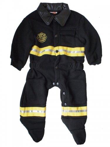 子供用防火服-6〜12ヵ月-【画像3】