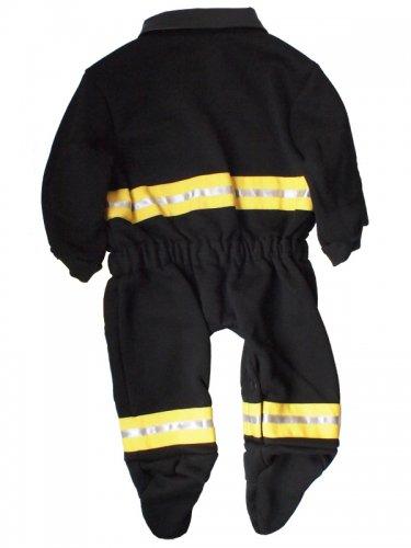 子供用防火服-6〜12ヵ月-【画像4】