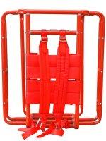 ホース関連・制水器具 ホース背負器 2本用/3本用【送料無料】