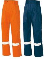 カッパ(レインウェア)レインウエア雨衣 高機能消防レインパンツ