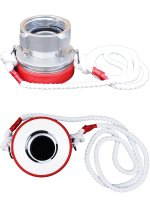 吸管離脱器(ロープ引き上げ式)【送料無料】
