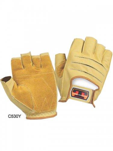 【在庫限り】トンボレスキュー手袋 C530Y/C530BK【画像2】