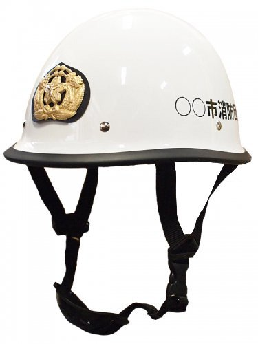 G2消防団ヘルメット【画像2】