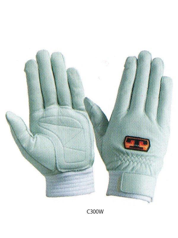 【在庫限り特価】トンボレスキュー手袋 C300R【画像2】