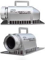 機材関係 低水位ストレーナー 流線型 PAT.【送料無料】