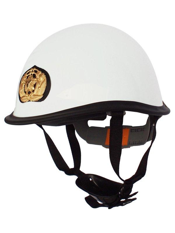 操法ヘルメット軽量型 ABS製