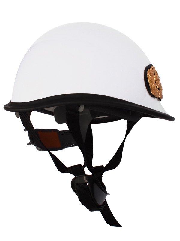 操法ヘルメット軽量型 ABS製【画像4】