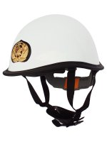 法被・旗手ベルト 操法ヘルメット軽量型 ABS製