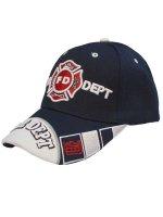 アメリカンデザインキャップ Maltese Fire Dept Cap Bタイプ