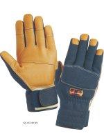 トンボレスキュー手袋 ISF-KC281NV/ISF-KC281R
