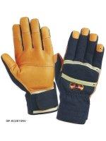 トンボレスキュー手袋 ISF-KC2810NV