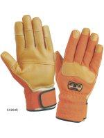 トンボレスキュー手袋 KC284NV/KC284R
