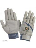 トンボレスキュー手袋 E141NVD/E141RD